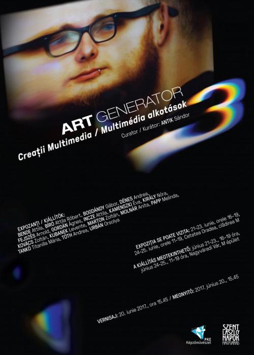 Artg3 plakat 01