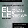 Elle international conference